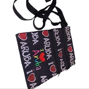 Robin Ruth Aruba Crossbody bag